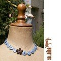 collier bouton 27