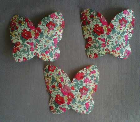 barrettes liberty