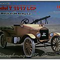 Ford t lcp icm 1/35