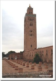 MOSQUEE KOUTOUBIA (10)