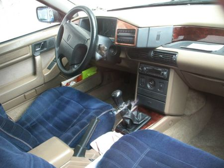 Rover825Dint