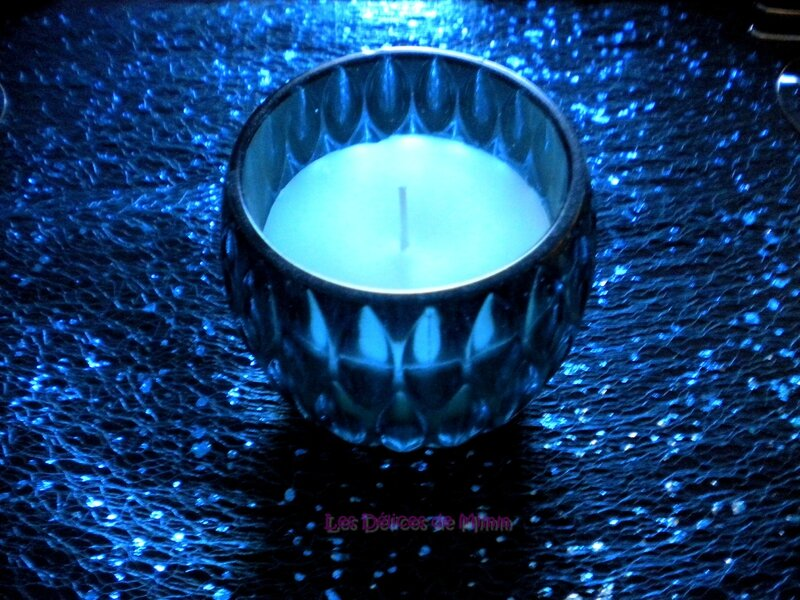 Ma table Blue night 9