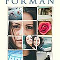 I was here de gayle forman