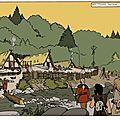 L'histoire de saint martn de fontenay
