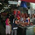 Kuala Lumpur quartier chinois