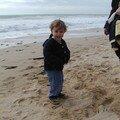 J'adore la plage ...