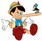 mensonge
