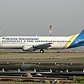 Ukraine International Airlines-UIA