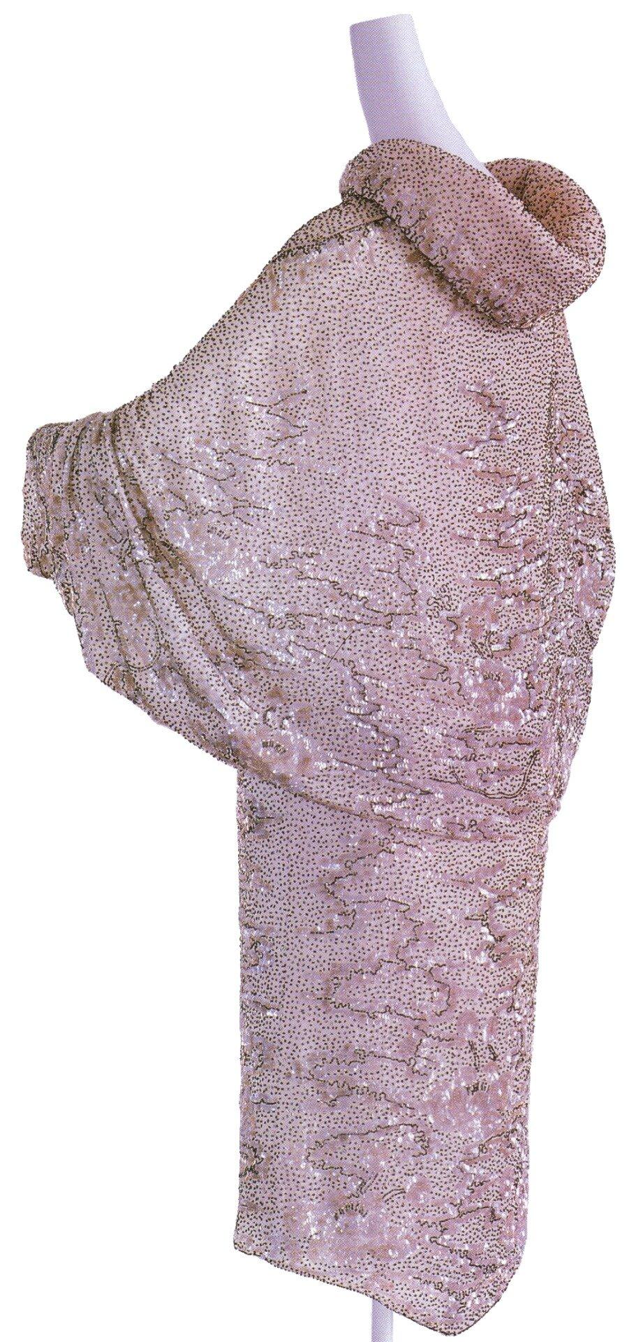 Evening Coat, 1925
