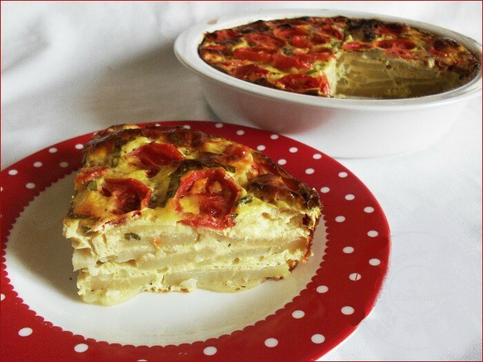 Copie de Quiche sans pâte 3