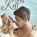 Just a little kiss (crush #3) by renita pizzitola (arc provided for an honest review)