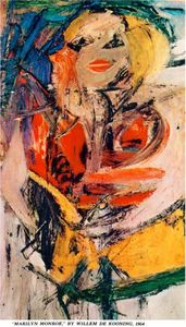 art_william_de_kooning