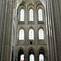 FecaTrin199Magnifique symétrie ternaire dans le transept sud