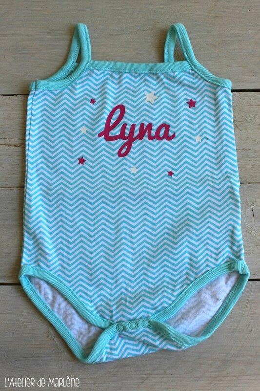 body Lyna