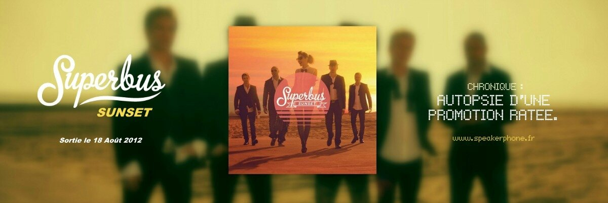album superbus sunset