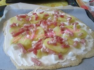 Pizza tartiflette22