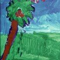 Agathe arbre