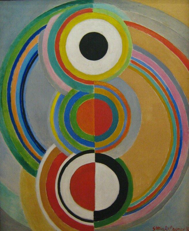 Sonia_Delaunay,_Rythme,_1938