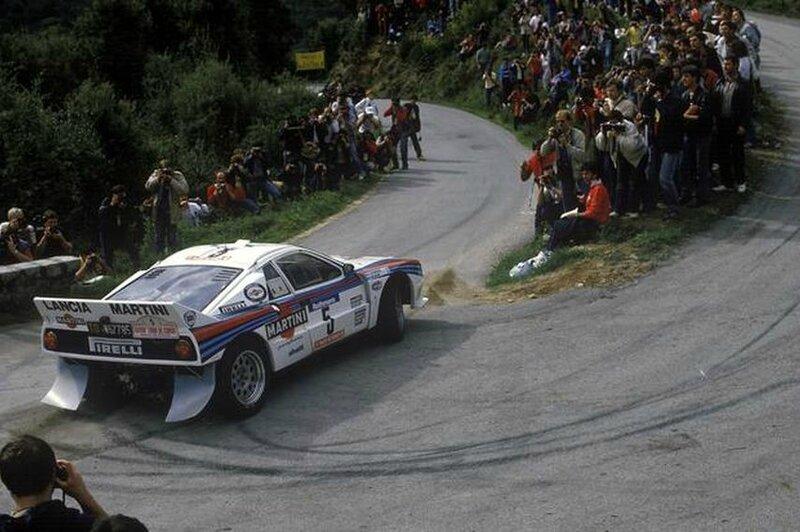 MarkkuAlen-Lancia037Rally-1984Corsica