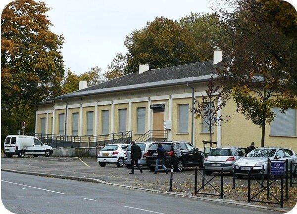 Quartier Drouot - Foyer Don Bosco