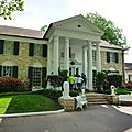 Graceland, memphis - tennessee