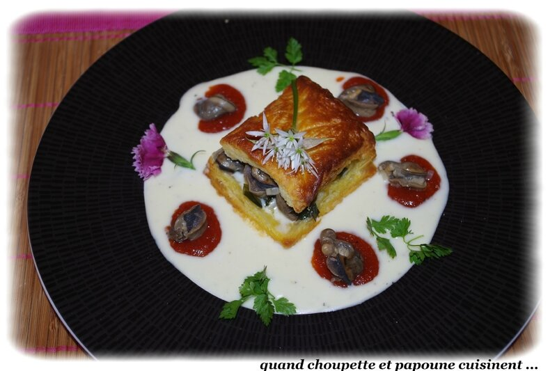escargots au noilly prat-8673