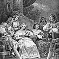 Les portraits de célimène (le misanthrope, acte ii, scène 4)
