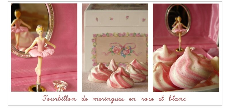 meringues girly 2