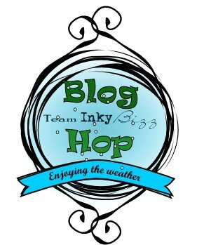 Plaatje blog hop Enjoying the weather 1