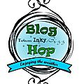 Enjoying the weather blog hop!