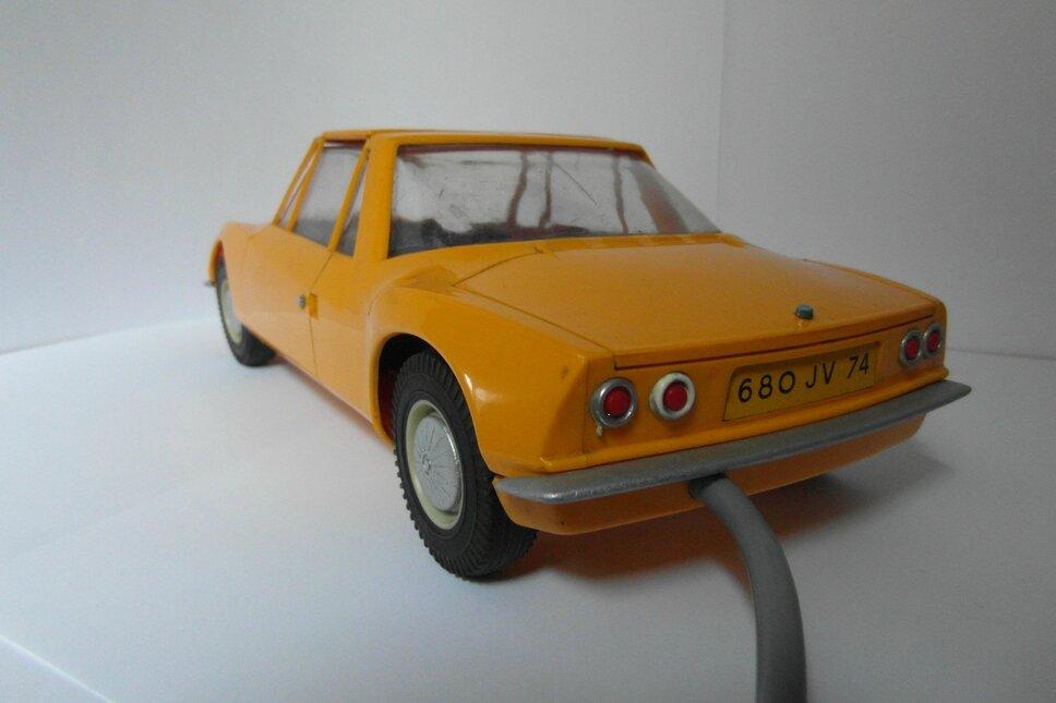 Matra D'antan Automobiles Blanc M Gt Miniature Mont 530 dCstBhxQr