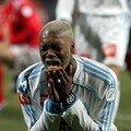 Djibril Cissé, une envie incommensurable de réussir