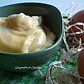 La mayonnaise de Loloche