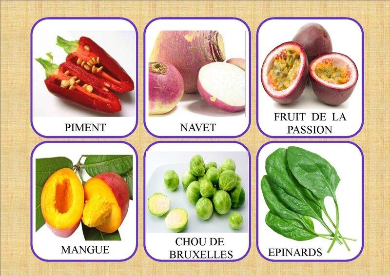 fruits légumes coupés 9