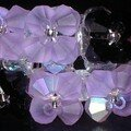 Six Fleurs - toupies 4mm