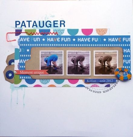 Patauger