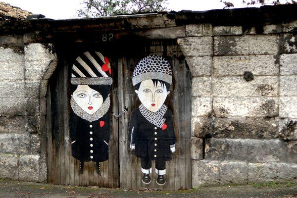 Street'Art Angoulême 2012 (2)