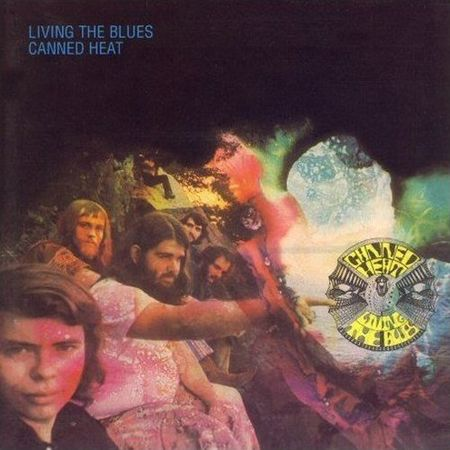 Canned_Heat___Living_The_Blues