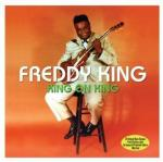 Disque Freddy King