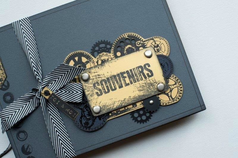 MINI ALBUM SOUVENIRS (2)