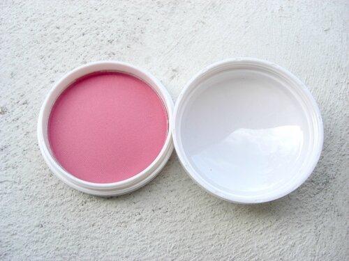 Bornprettystore crayon highlighter blush rosé caryon lèvre mat princesse affreuse (7)