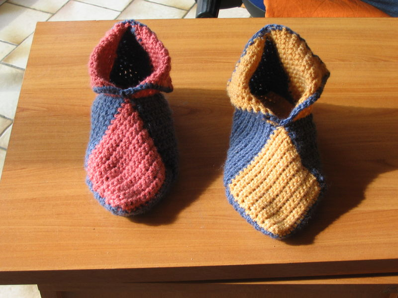 Knit and Crochet Blog Week  Day 6