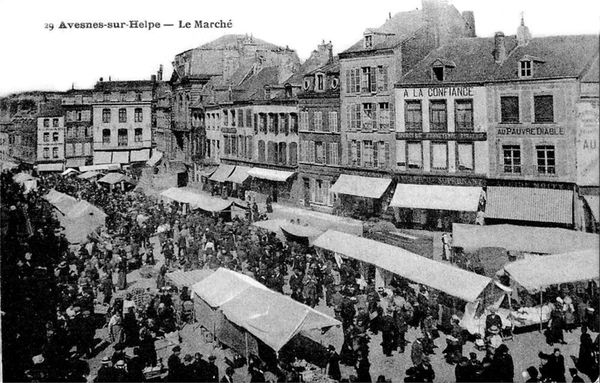 AVESNES-Le Marché4