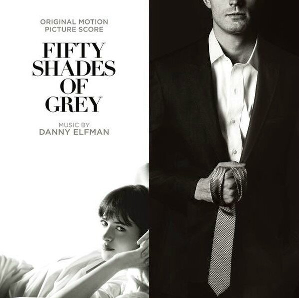 THE SCORE FIFTY SHADES