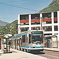 Grenoble rénovera ses tfs