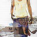 Anthologie de poésie haïtienne contemporaine - août 2016