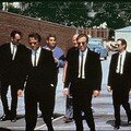 Reservoir Dogs de Quentin Tarantino - 1992