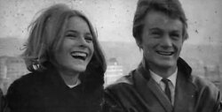 photo-rare-de-claude-francois-et-france-gall_t13
