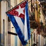 Cuba La Havanne Drapeau Flag