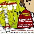 Europennes du Got - Aurillac 2007